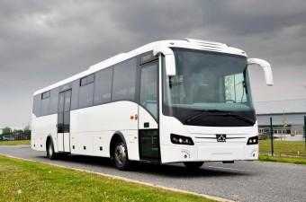 60 új buszt kapnak a Volánok