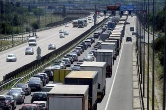 Ezermilliárd forint jut közlekedésfejlesztésre