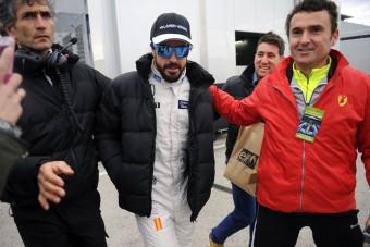 F1: Tisztázni kell az Alonso-ügyet