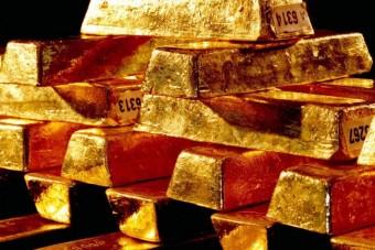 125 kiló aranyat raboltak el egy pénzszállító autóból
