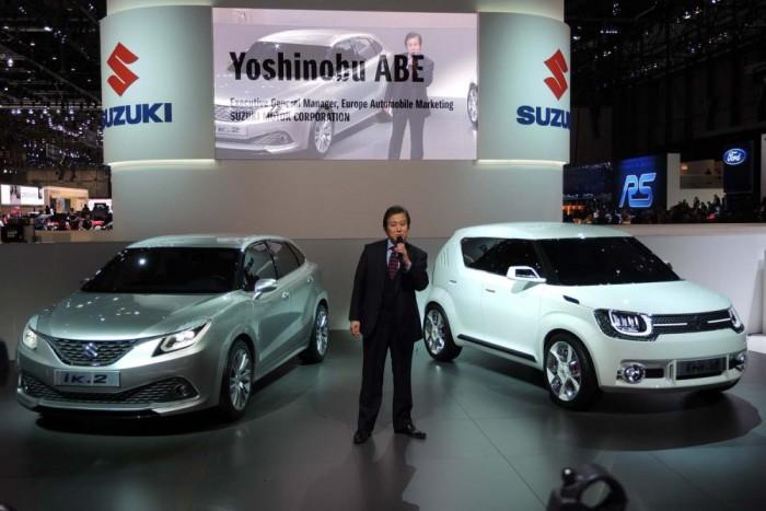 Mindkét autóból egy év múlva kész lesz a szériamodell