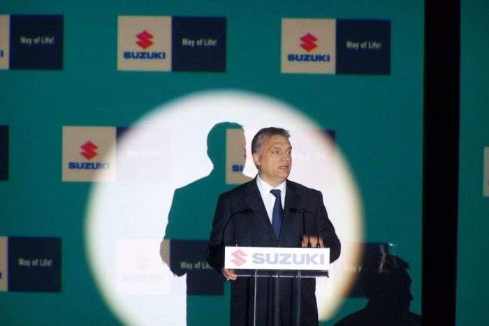 Orbán Viktor szerint a japánoktól megtanulhatjuk hogyan lehetünk egyszerre befolyásosak és szerények