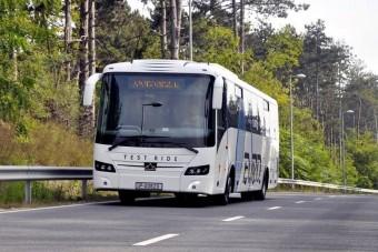 Új motorokkal készülnek a győri buszok