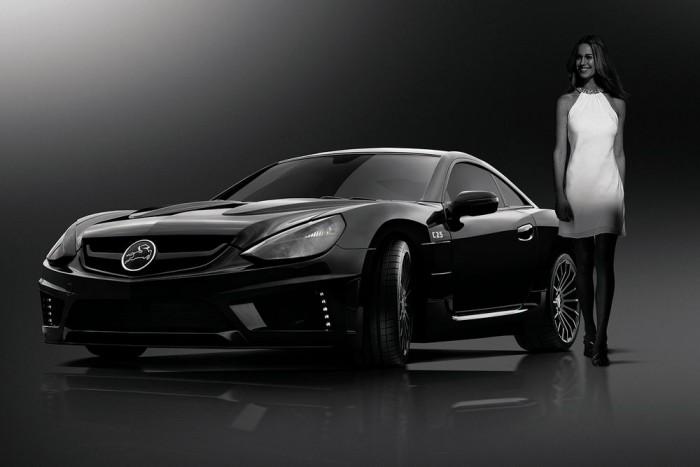 A Vredestein márkához előszeretettel kapcsol neves autóipari cégeket a gumigyártó. Giugiaro-feliratos gumijuk is van, idén Genfben a Carlsson nevét kérték el egy új abroncshoz