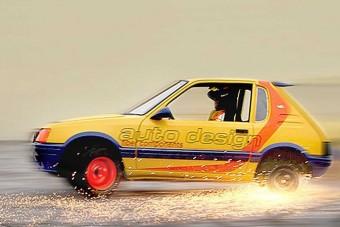 Egy Peugeot, amitől biztos elfog a hányinger