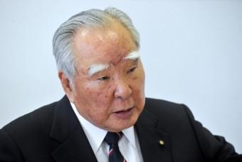 Na, melyik autó a Suzuki elnökének a kedvence?