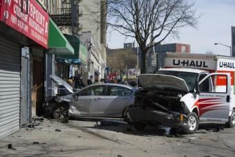 Lopott teherautóval gázolták el a tinédzsert