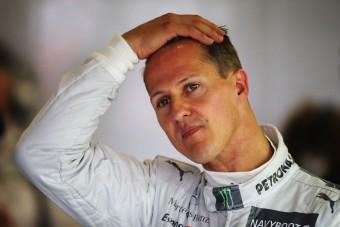 Schumacher zsebében turkálnak: 225 milliárdja lehet