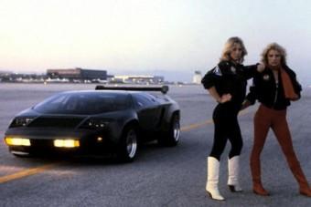 A '80-as évek autós plakátjaitól még ma is feláll a...