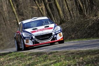 Peugeot-val tér vissza a hétszeres bajnok!