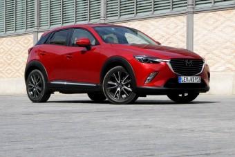 Beelőzi a Mazda a BMW-t