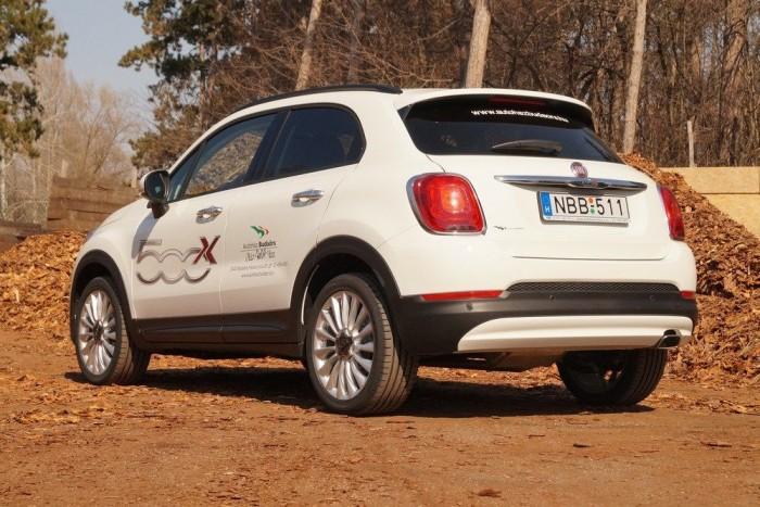 Az amerikai piacra is viszik az új Fiatot