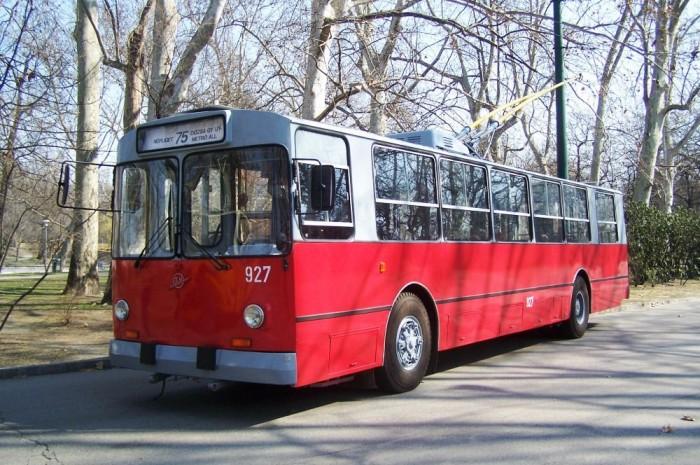 Ez a ZIU-9 nemrég vonult nyugdíjba