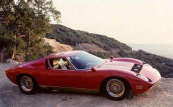 420 milliót érhet a 46 év után előkerült Lamborghini