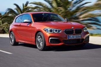 BMW 1 - Hátsó hajtás, utoljára