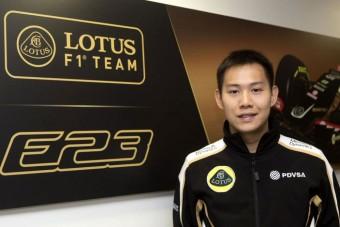 F1: Újabb furcsa igazolás a Lotusnál