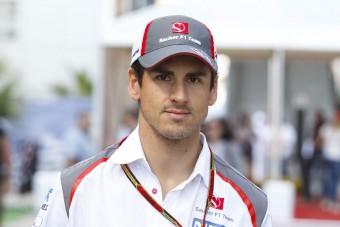 F1: Sutil megint visszatért!