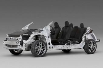 Új, szupertakarékos autókkal készül a Toyota