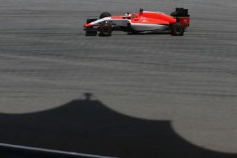 F1: Mind a 20 autó elrajtolhat