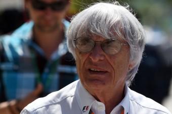 Női F1-et indítana Ecclestone