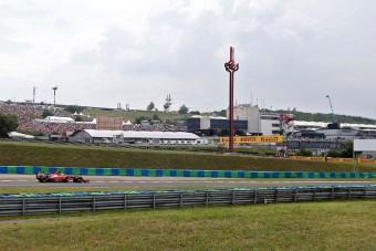 F1: Teljesen fel kell újítani a Hungaroringet