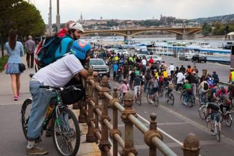 Jön az év dugója Budapesten?