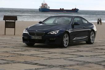 BMW 650i - Elég volt az alibi átdolgozás