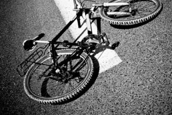 Kocsmázás után ütköztek a bringás lányok