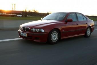 Használt autó - Álom-BMW Németországból
