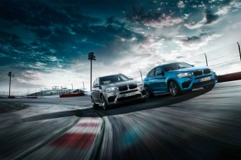 BMW 2015: az Active Tourertől az új Hetesig