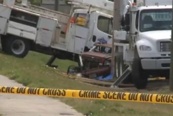 Három embert ölt meg egy 90 éves bácsika