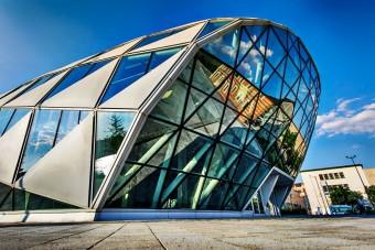A Bálnába költözik a Közlekedési Múzeum