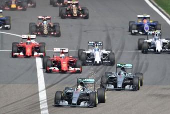 Räikkönen: Elkaphatjuk a Mercedest