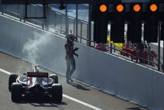 F1: Verstappen egy kicsit Senna, egy kicsit Schumacher