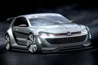 Nem létező csodaautó a Volkswagentől