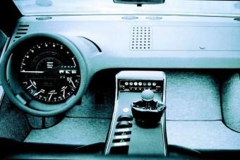 Az autóipar történetének legtutibb műszerfalai