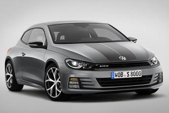 Új sportmodell a Volkswagentől