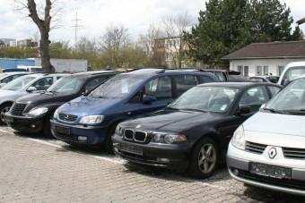 Használt autó Németországból: rosszul is lehet járni