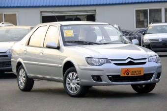 Kínai kisautó a Peugeot Citroën-től