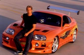 Eladó Paul Walker autója, amire 14 éve várunk