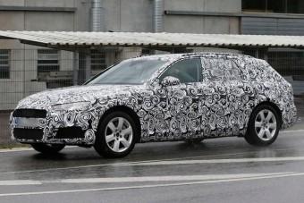Ilyen lesz a következő Audi A4