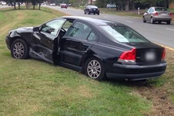 Egy halálos autóbaleset utóélete