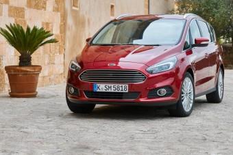 Ford, ami megvéd a gyorshajtástól