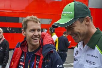 F1: Még visszatérne a Le Mans-bajnok