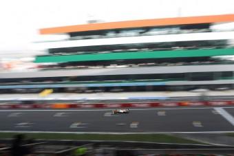 F1: Ecclestone visszavenné Indiát