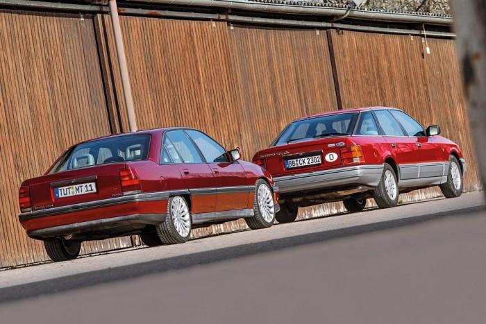Az Omega klasszikus limuzinformájú, a Scorpio Aeroheck karosszériája a szedánok és kombik előnyeit egyesíti. A képekre kattintva galéria nyílik!