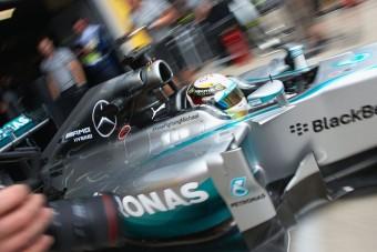 F1: A Mercedes megvétózta az ötödik motort