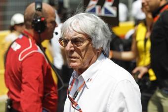 F1: Ecclestone gyűlöli az új motorokat