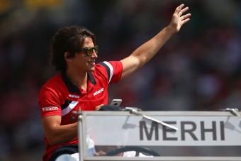 F1: Még nem ejtik az újoncot