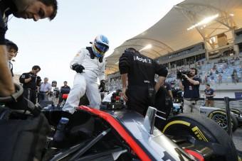 F1: Alonso nem nyer többé futamot?